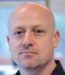 Dries Vande Ginste, EMC Forum Organizer