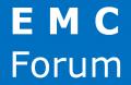EMC FORUM Logo